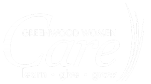 Greenwood Women Care logo