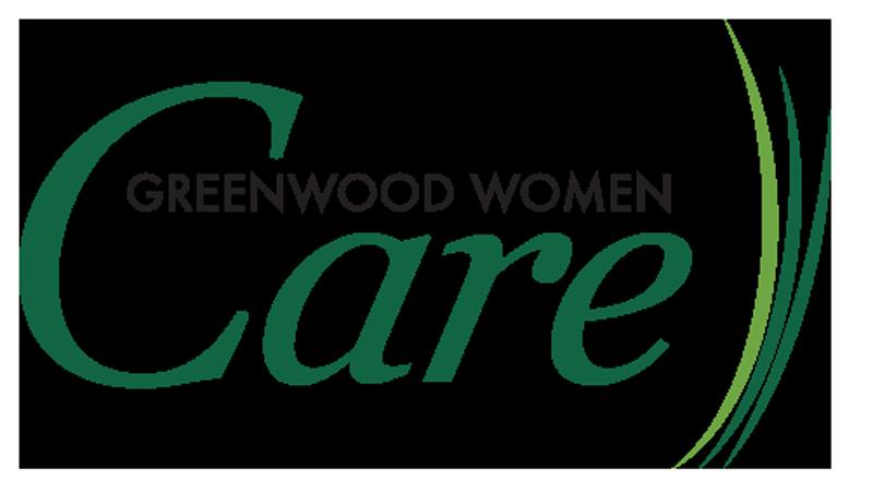 Greenwood Women Care logo